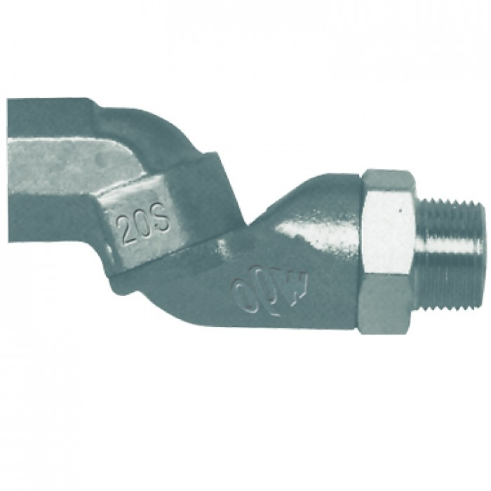 "20S-7575 - 3/4"" swivel, cold weather"