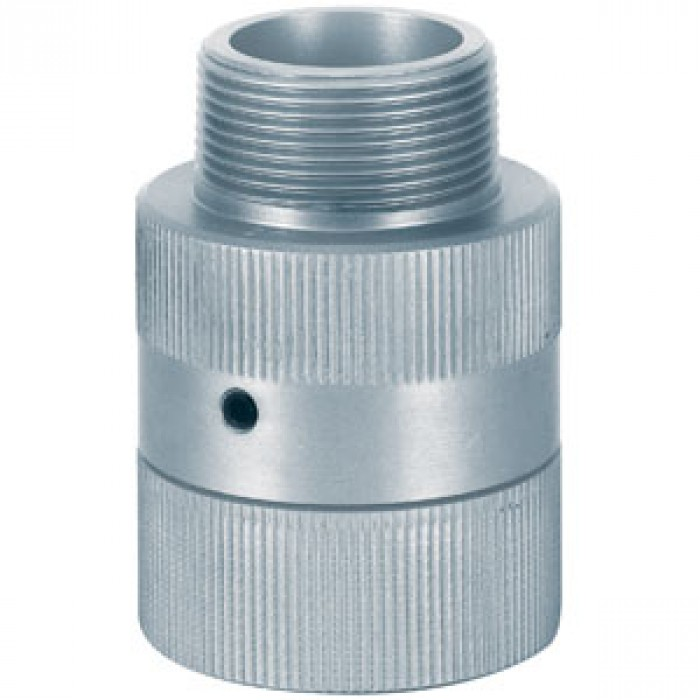 "25-0110 - 1 1/4"" aluminum hose swivel"