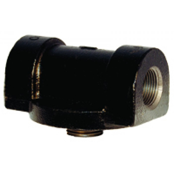 "50003 | 200H-3/4 Particulate Fuel Filter, 3/4"" Flow"