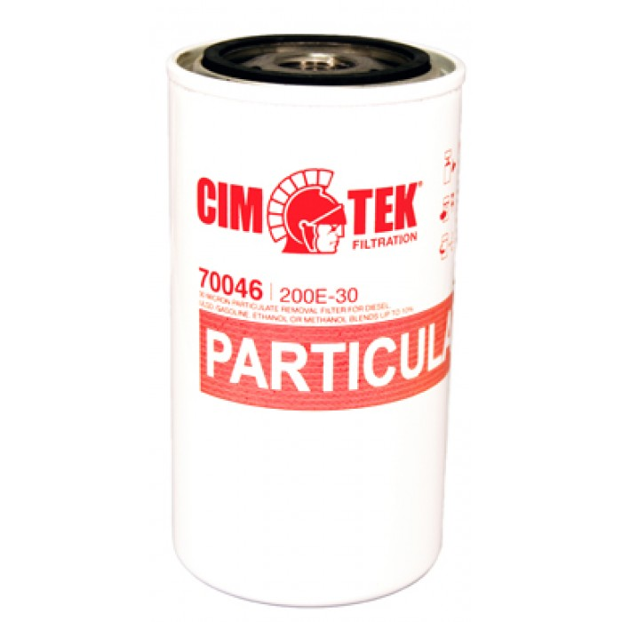 70046   200E-30 Particulate Fuel Filter