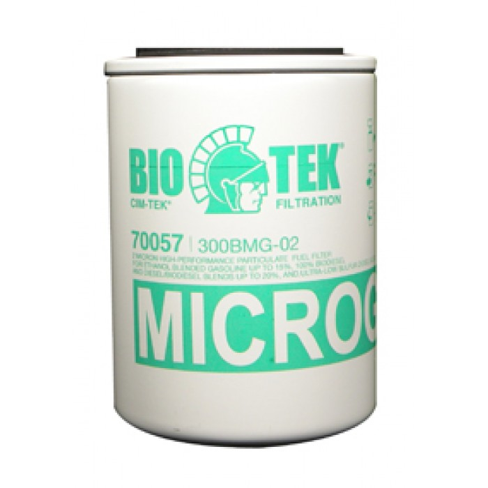 "70057   300BMG-02 Particulate Fuel Filter, 3/4"" Flow"