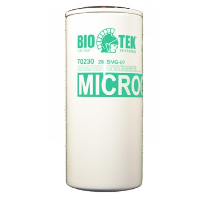 "70230 | 260BMG-02 Particulate Fuel Filter, 3/4"" Flow"