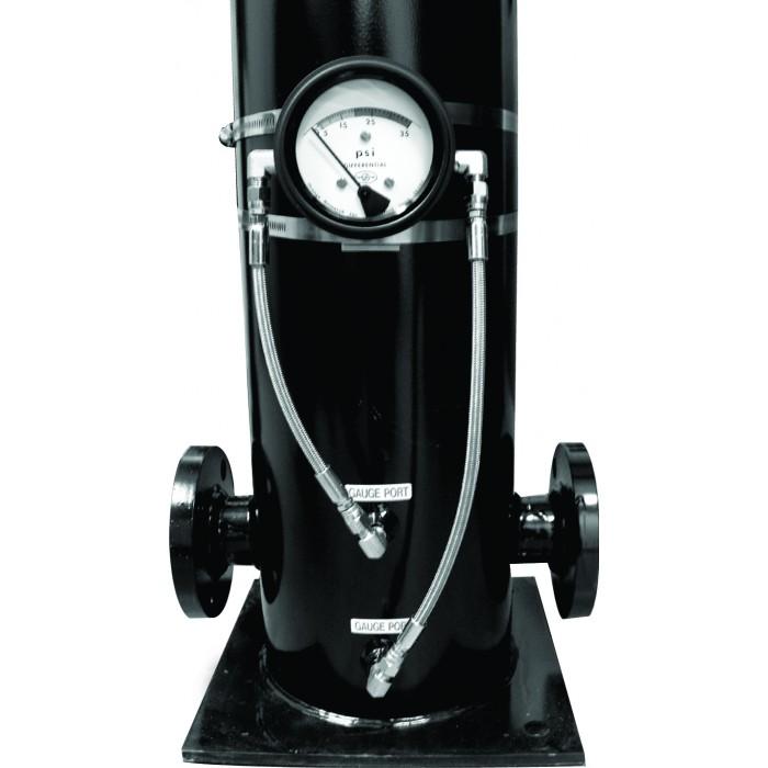 Differential Pressure Gauge Kit for Viking 1, 2, 3