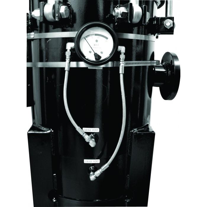 Differential Pressure Gauge Kit for Viking 4