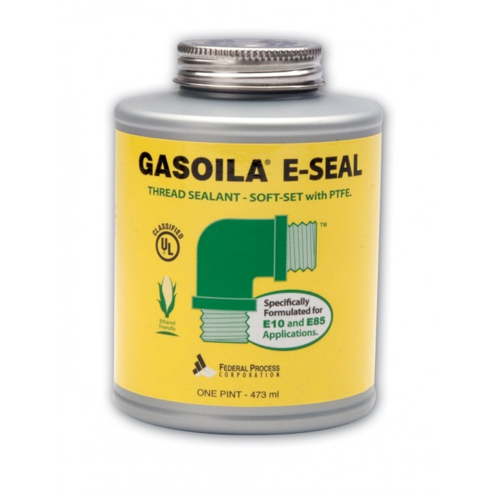 Gasoila® E-Seal Thread Sealant, 1 pt