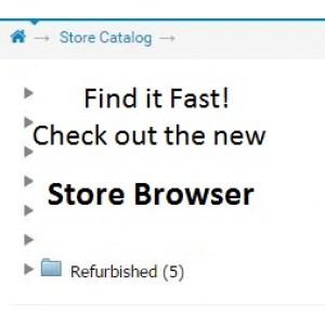 Visit Browser