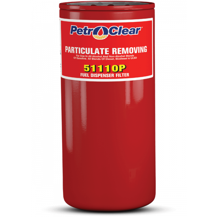 51130P Extended Life High-Flow Particulate Removal Fuel Filter 30 Micron