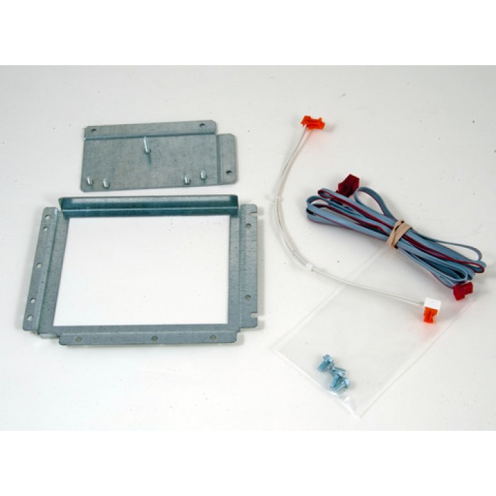 K96663-01R - Mounting Bracket and Wire Cables for Monochrome Display