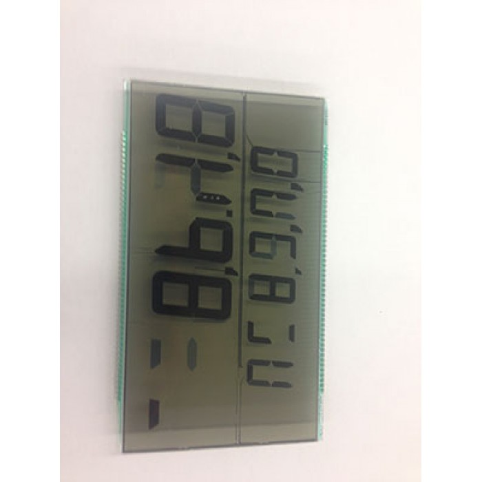 M06036B001 - LCD Display Encore 500 Main Display LCD