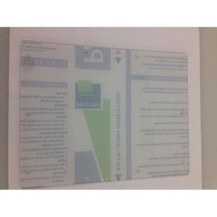 MPD Display - Main Display MPD