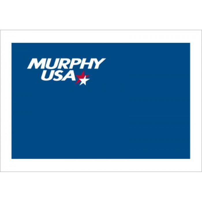 EN13001GA040 - Lower Door Graphic - Murphy Blue