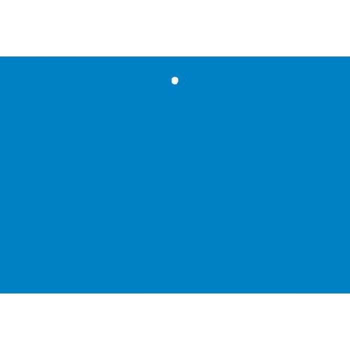 EN13001GA094 - Lower Door Decal - Blue