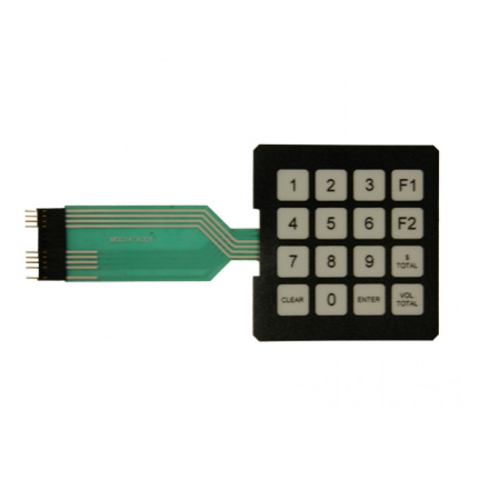 M00147A001 - Manager Keypad