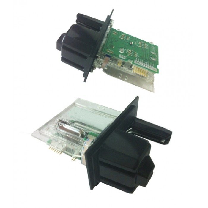 M02136K001 - Dual Head Card Reader and Gaskets Kit
