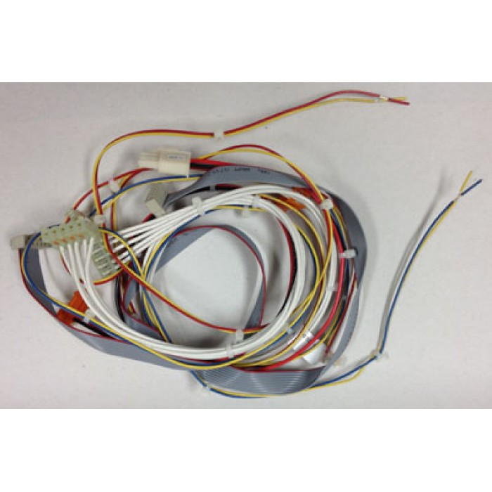 M05547A001 - 2 Wire Pump and Crind Cable