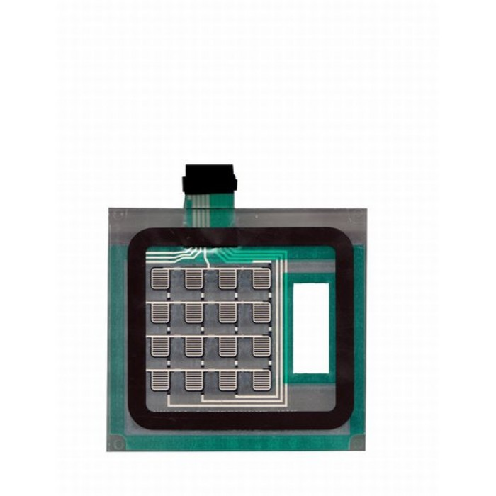 R20266-G3 - Preset Keypad