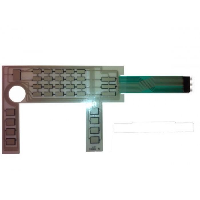 T19525-03 - Monochrome Infoscreen Keypad
