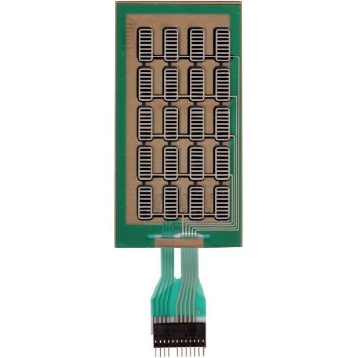 T19760-10 - Crind Customer Input Keypad