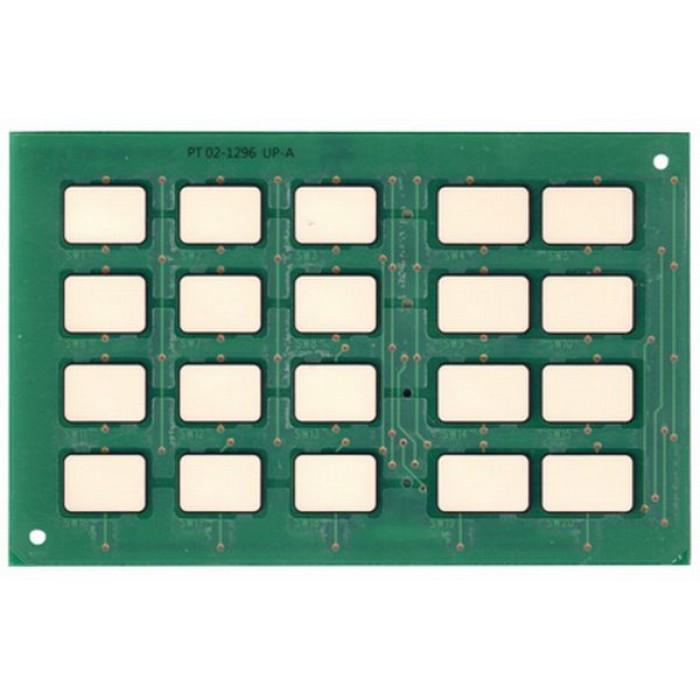 T20348-01 - Keypad
