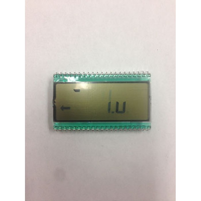 T17328-LCD - LCD Display