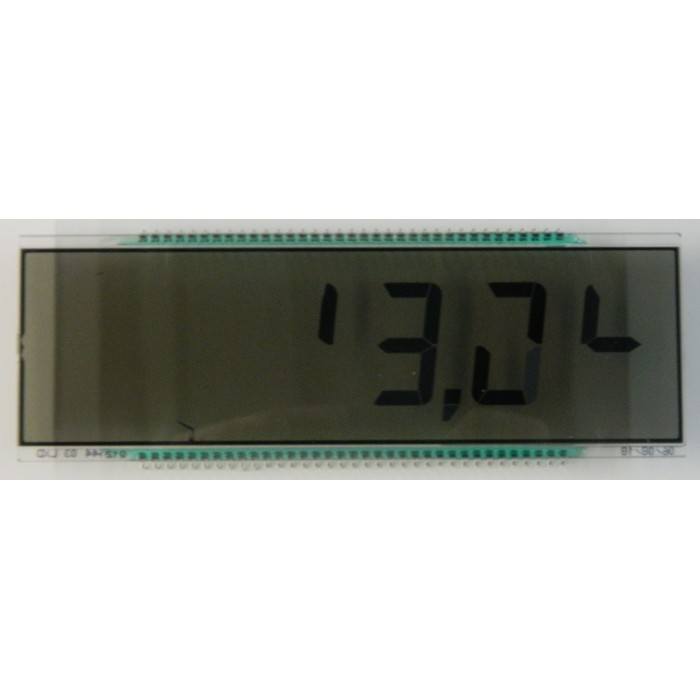 Q12444-03 - LCD Display for Advantage Main Display Board