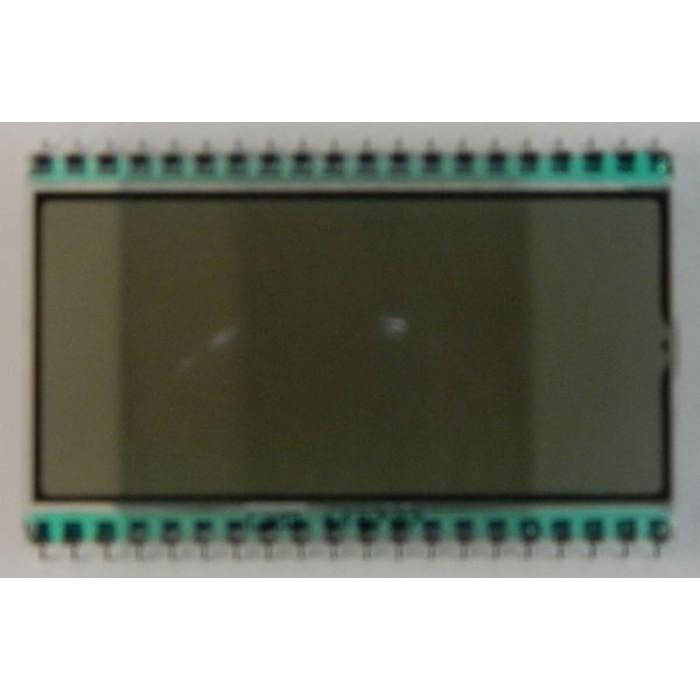 Q12446-03 - LCD Display for Advantage PPU Board