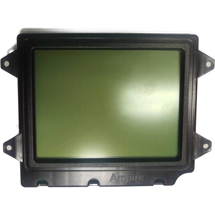 "M02636A001 - 5.7"" Monochrome Display (Used)"
