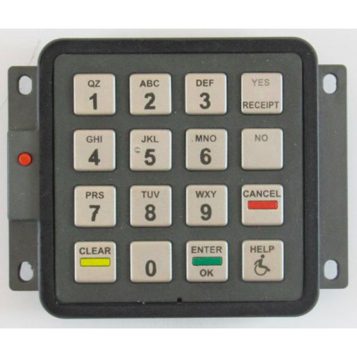 M08228K003 FlexPay Encrypted Pin Pad  (EPP) - New Outright