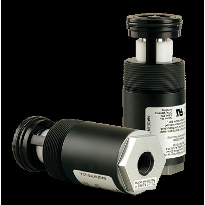 99 LD-2200 Mechanical Line Leak Detector