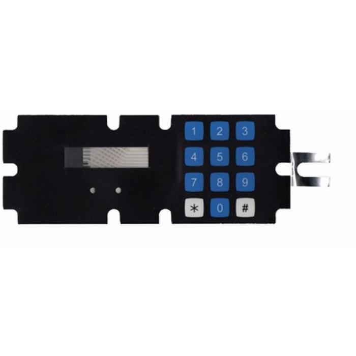 830015-R01 - Preset Keypad