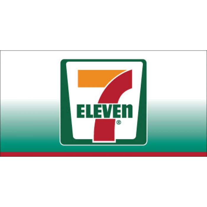 888353-001-263 - 7-Eleven Lower Door Graphics